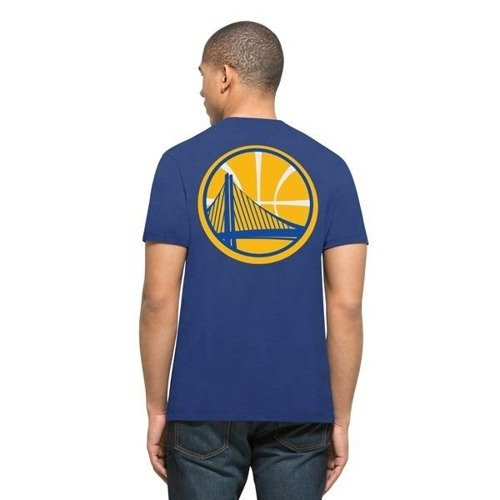 47 Brand NBA Golden State Warriors T-Shirt - 306841