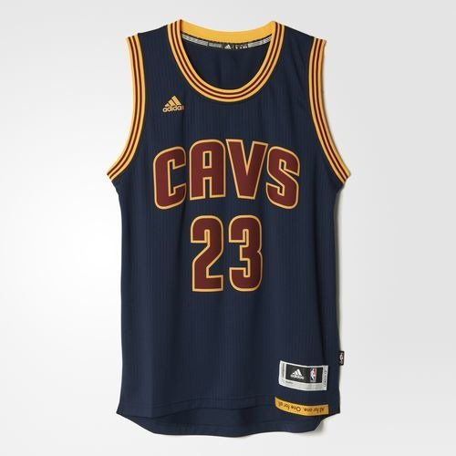 Adidas Cleveland Cavaliers Swingman Maillot -  AL5031