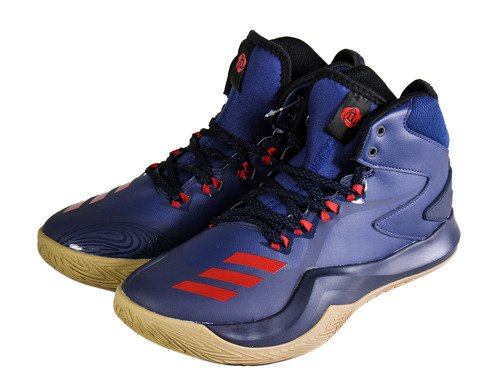 Adidas D Rose Dominate 4 Chaussures - BB8181