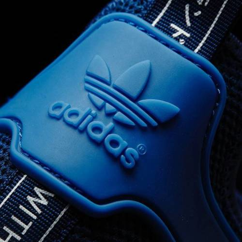 Adidas NMD R1 Unity Blue Chaussures - S31502