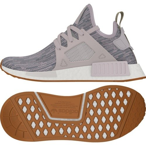 Adidas NMD XR1 Wmns Ice Purple Chaussures - BB2367