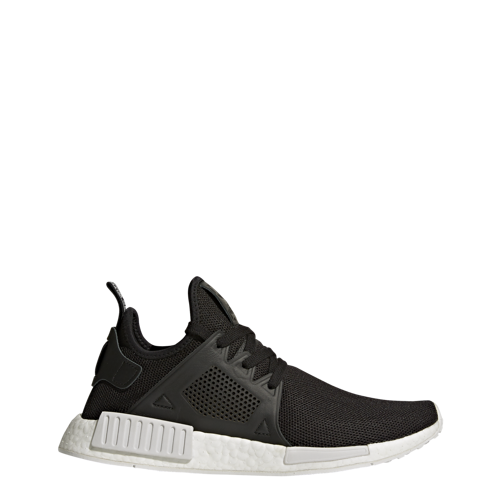 "Adidas NMD_XR1 ""Core Black"" Chaussures - BY9921"