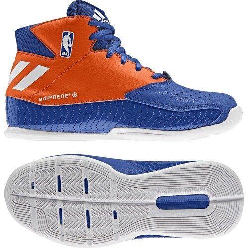 Adidas Next Level Speed 5 NBA  Chaussures - BW0501