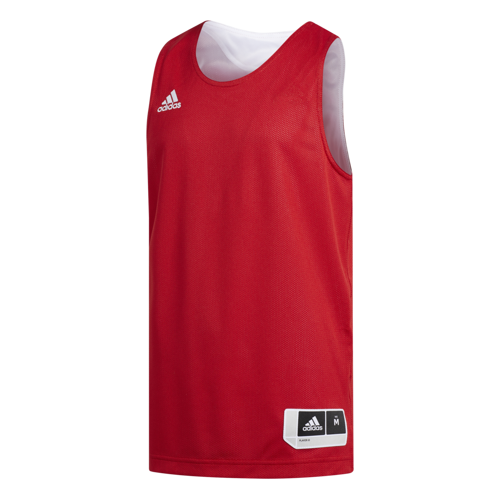 Adidas Youth Reversible Crazy Explosive Jersey - CD8625