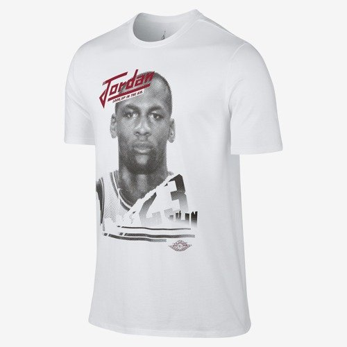 Air Jordan 2 Up In The Air T-Shirt - 789612-101