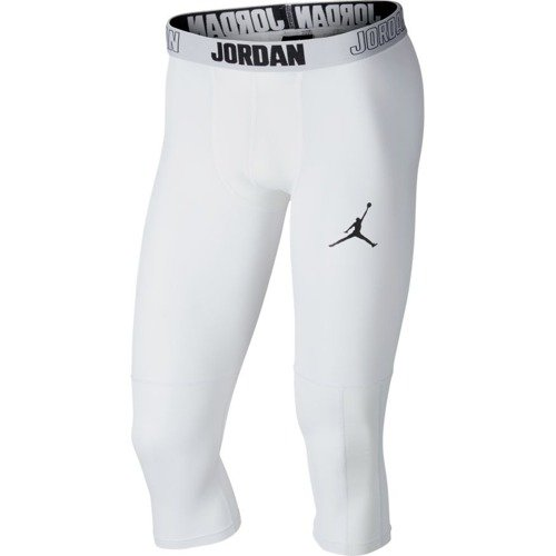 Air Jordan Dry 23 Alpha 3/4 Men's Training Tights - 892246-100