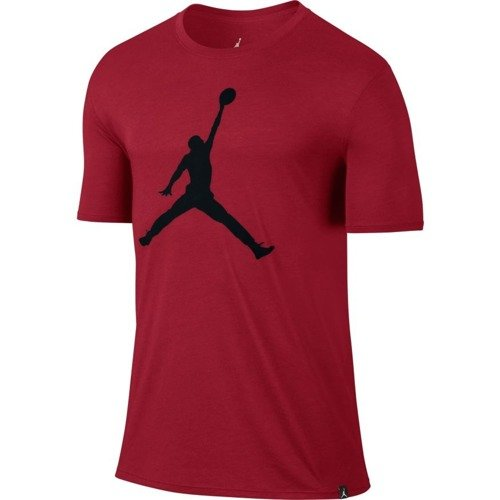 Air Jordan Iconic Jumpman Logo T-shirt- 834473-687
