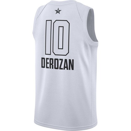 Air Jordan NBA All-Star Edition DeMar DeRozan Swingman Jersey
