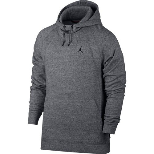 Air Jordan Sportswear Wings Fleece Pullover Hoodie - 860200-091