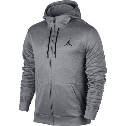 Air Jordan Therma 23 Alpha Training Full- Zip Hoodie - 872875-091