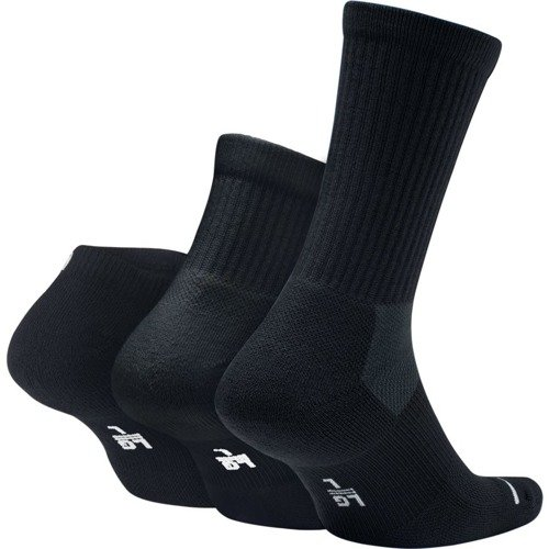 Air Jordan Waterfall 3PPK Chaussettes - SX5858-100