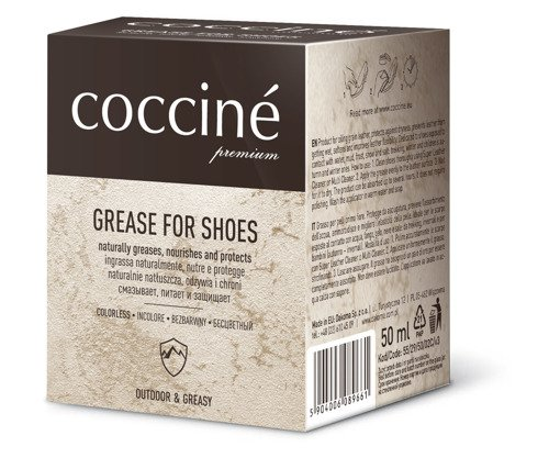 Coccine Grease for Shoes | 55/29/50/01C/v3