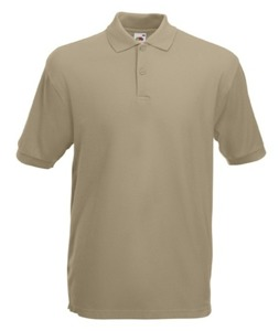 Fruit of the Loom Premium Polo T-shirt - 632180 3M