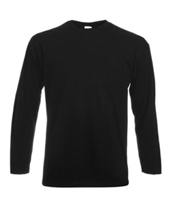 Fruit of the Loom Valueweight Long sleeve - 610380