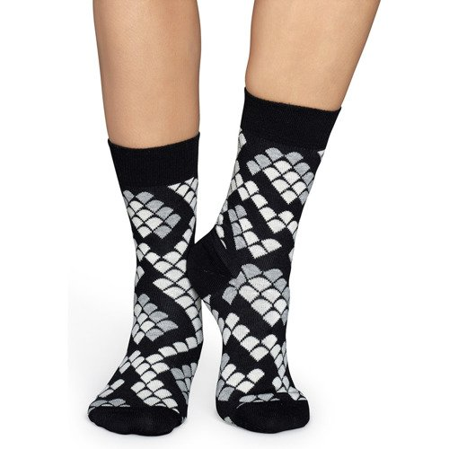 Happy Socks Snake Chaussettes  - SN01-099