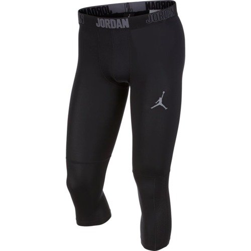 Jordan Dri-FIT 23 Alpha Men's 3/4 Training Tights- 892246-010