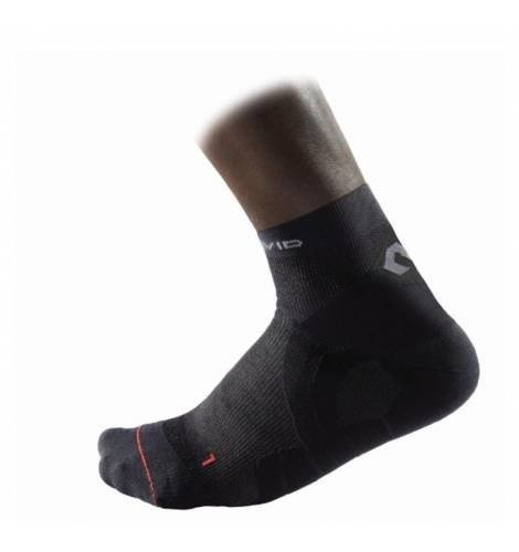 McDavid ACTIVE Team Low-Cut Chaussettes