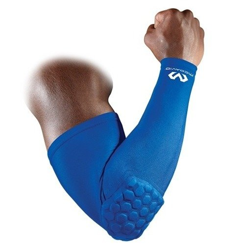 McDavid Power Shooter Manchon compression protection du coude