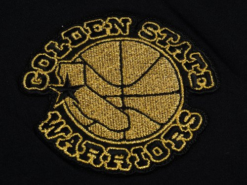Mitchell & Ness NBA Golden State Warriors Overtime Vintage T-shirt