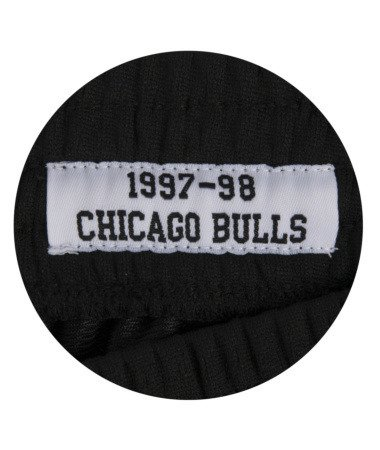 Mitchell & Ness NBA Swingman Chicago Bulls Short de basket