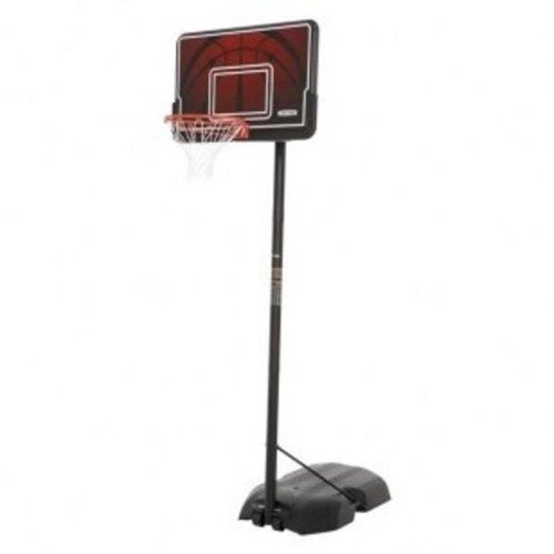 NBA Lifetime Memphis 90064 Portable Basketball Sysytem stand