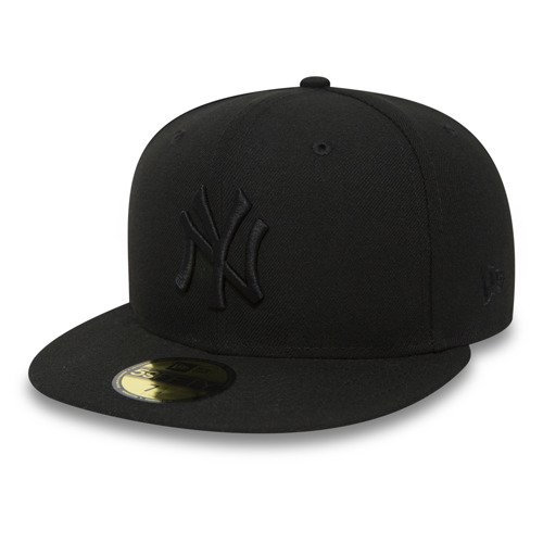 NEW ERA Fitted Cap League Basic 59Fifty New York Yankees Full Cap