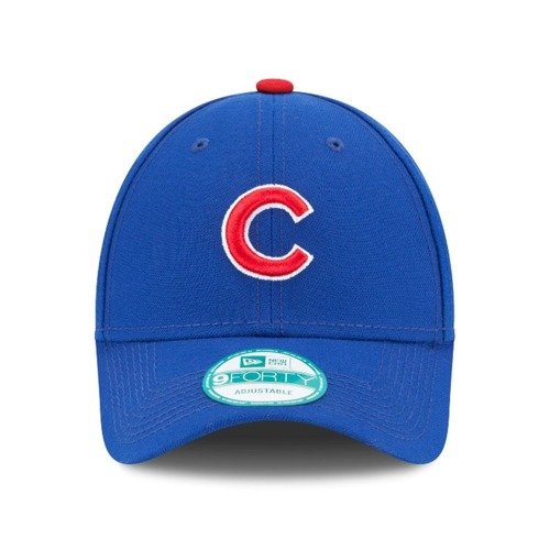 New Era 9FORTY MLB Chicago Cubs Strapback - 10982652