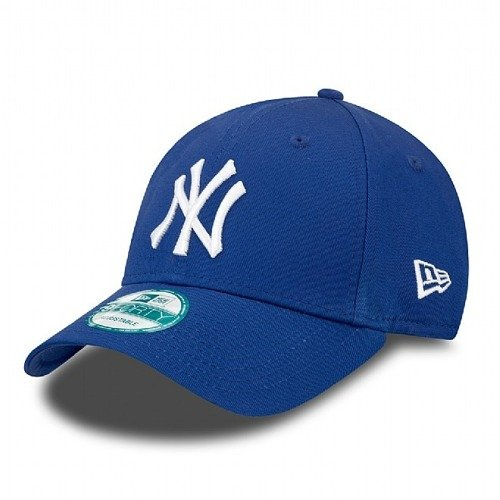 New Era 9FORTY MLB New York Yankees Strapback - 11157579