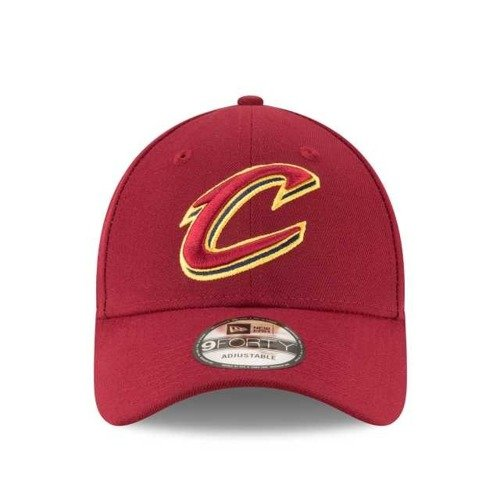 New Era 9FORTY NBA Cleveland Cavaliers Strapback - 11486916