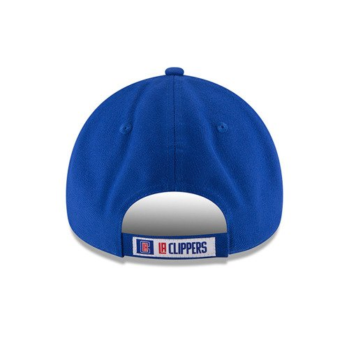 New Era 9FORTY NBA Los Angeles Clippers Strapback - 11405606