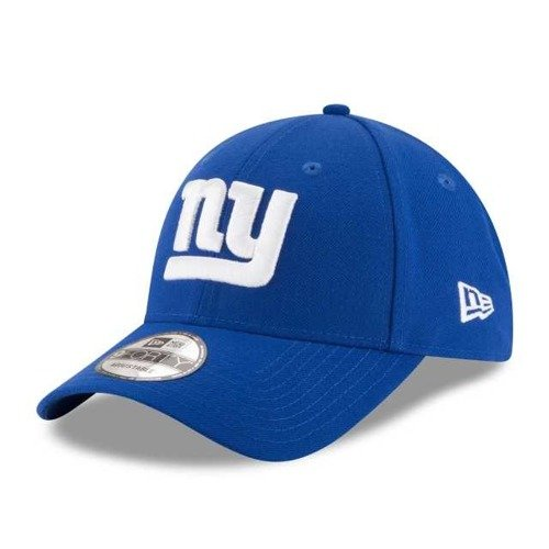 New Era 9FORTY NFL New York Giants Strapback - 10517875
