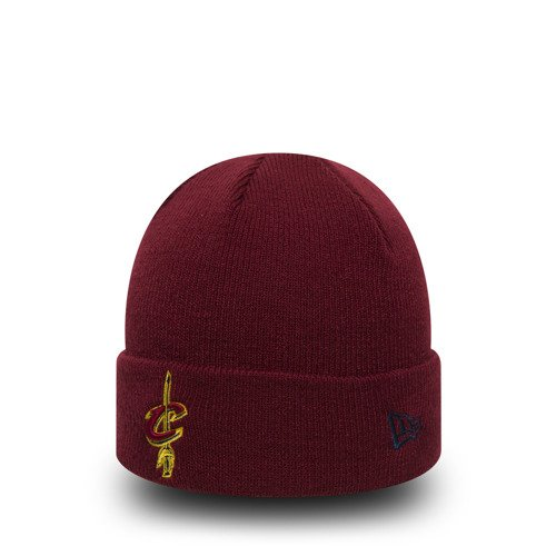 New Era NBA Cleveland Cavaliers Essential Junior Beanie - 80524648