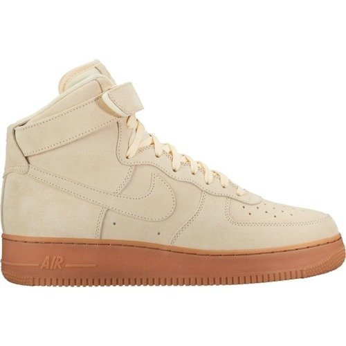 Nike  AIR FORCE 1 HIGH '07 LV8 SUEDE  Chaussures AA1118-100