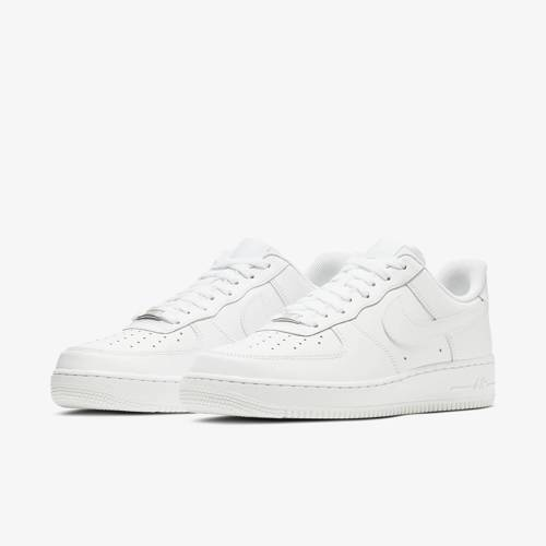 Nike Air Force 1 '07 Men's Shoe White - CW2288-111