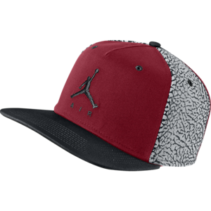 Nike Air Jordan True Jumpman Trucker Casquette Snapback - 589014-695
