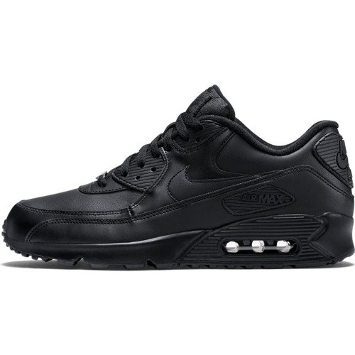 Nike Air Max 90 Leather Chaussures - 302519-001