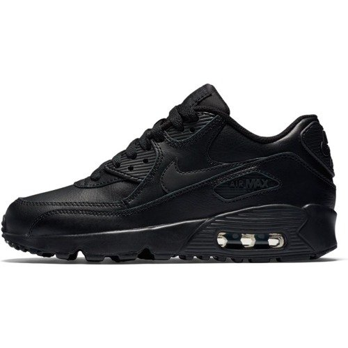 Nike Air Max 90 Leather GS Chaussures - 833412-001