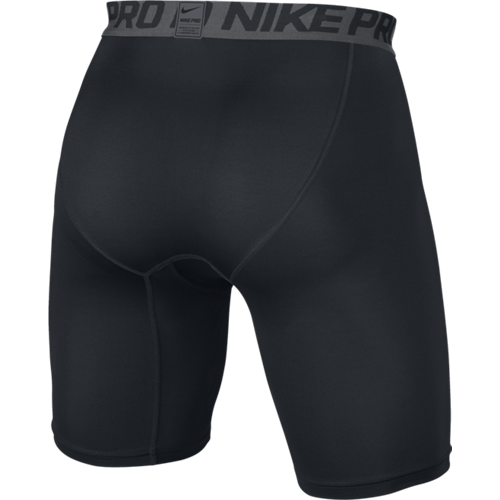 "Nike Pro Cool Compression 6"" Short - 703084-010"