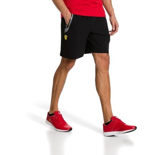 Puma Ferrari Tech shorts - 762145-02