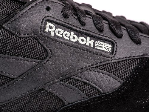 Reebok Classic Leather Glow In The Dark Chaussures - AQ9693