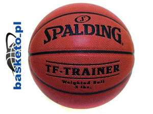 Spalding NBA Basketball Trainer 3xplus lourd