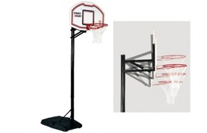 Sure Shot 512 Los Angeles Portable Basketball Unit