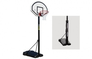 Sure Shot Boston 520 Portable Basketball Unit
