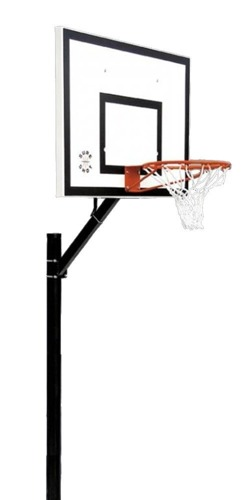 Sure Shot Home Court Basketball Unit - 520