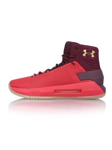 Under Armour Drive 4 Chaussure de basket - 1298309-600
