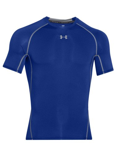 Under Armour HG SS  Maillot à manches courtes - 1257468-400