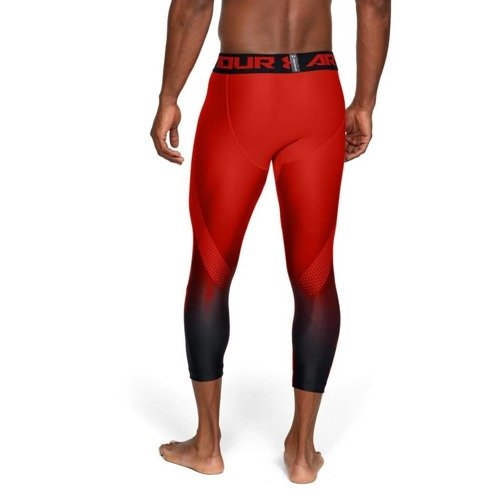 Under Armour HeatGear 2.0 3/4 Legging - 1320820-890