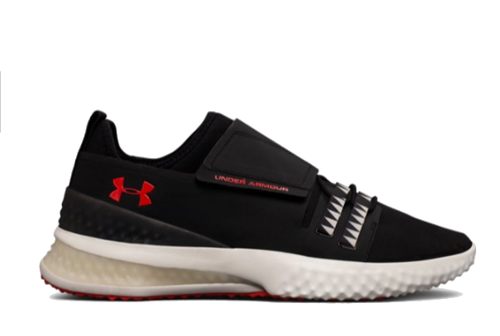 Under Armour Muhammad Ali Architech 3Di Chaussures - 1302749-001