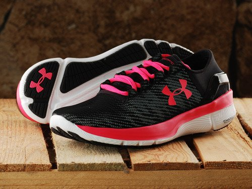 Under Armour Speedform Turbulence Chaussures - 1289792-962